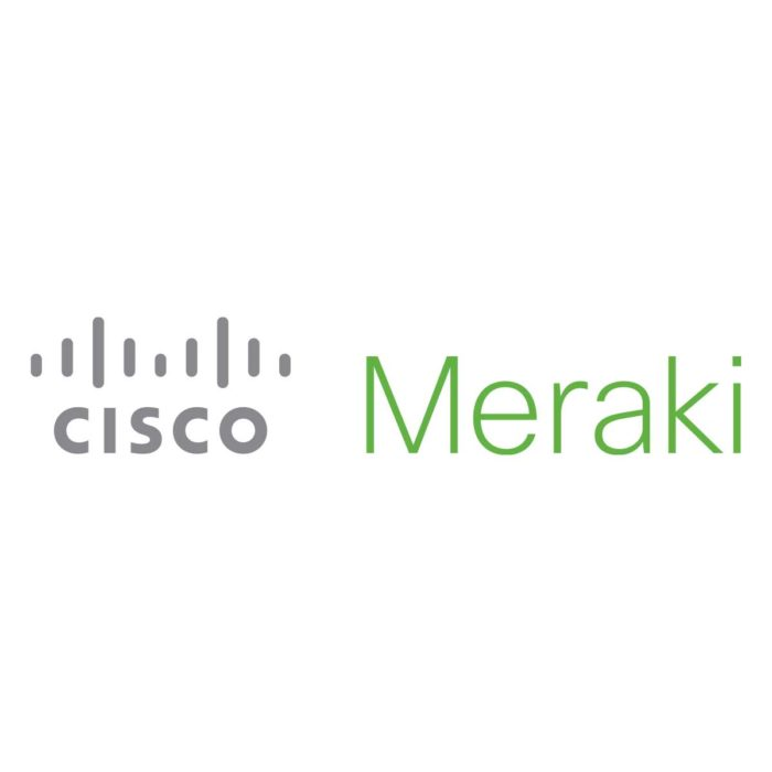 Cisco Meraki | BreakLine Partner
